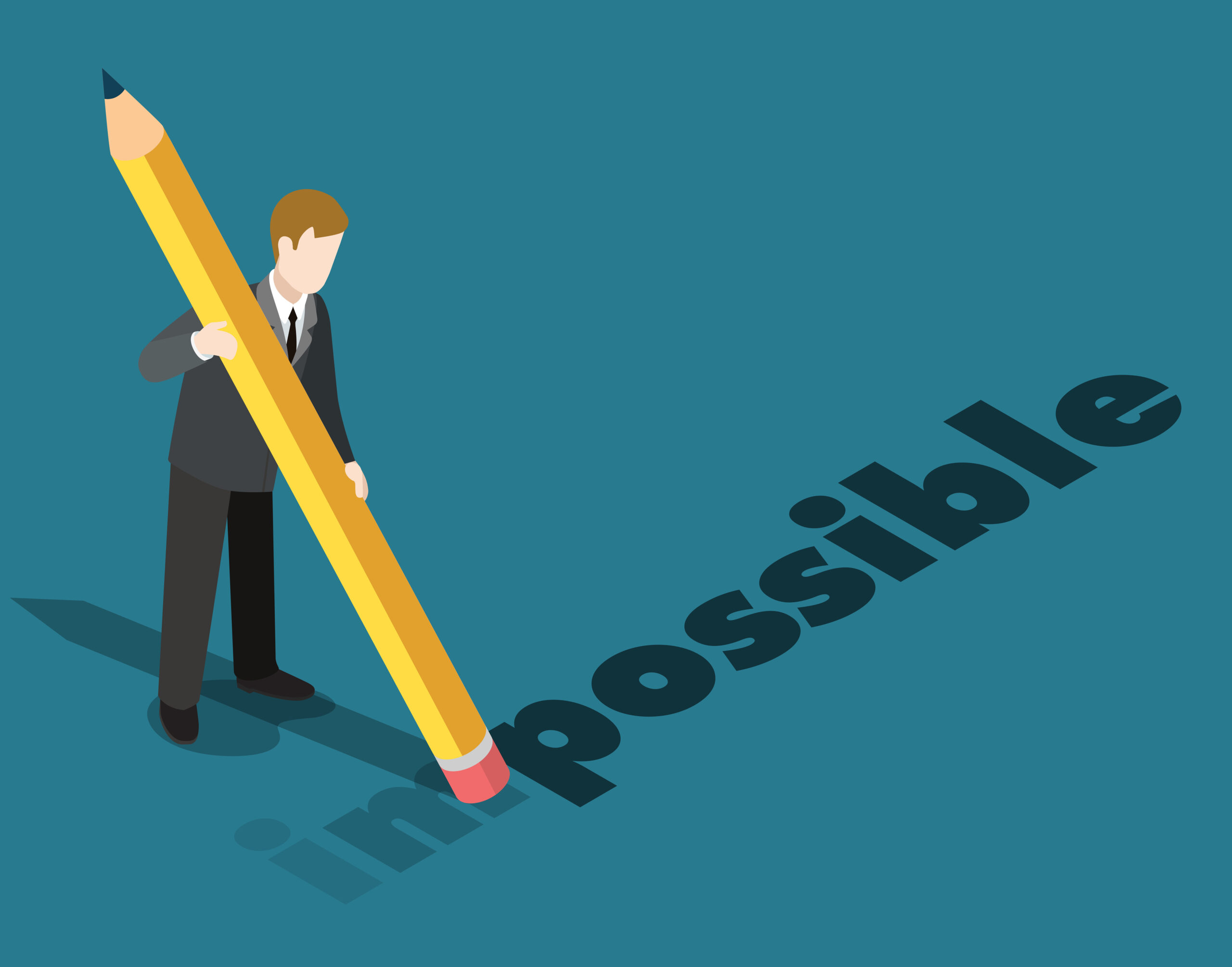 Agility and Persistence – Two Sides of the Same Coin?